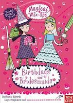Magical Mix-Up: Birthdays and Bridesmaids af Leigh Hodgkinson, Marnie Edwards