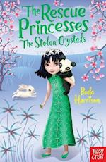 The Rescue Princesses: The Stolen Crystals af Paula Harrison
