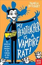 My Head Teacher is a Vampire Rat af Pamela Butchart