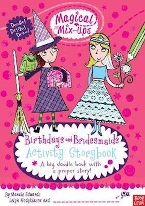 Magical Mix-Ups: Birthdays and Bridesmaids