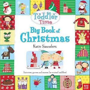 Toddler Time: Big Book of Christmas