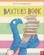 Baxter's Book af Hrefna Bragadottir
