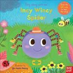 Sing Along with Me! Incy Wincy Spider