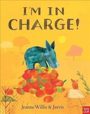 Bog, paperback I'm In Charge! af Jeanne Willis