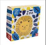 A Tiny Little Story: Zoo (A Tiny Little Story)
