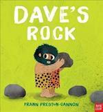 Dave's Rock af Frann Preston-Gannon