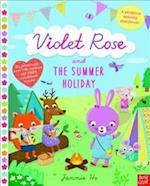 Violet Rose and the Summer Holiday (Violet Rose)