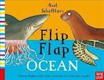 Axel Scheffler's Flip Flap Ocean (Axel Schefflers Flip Flap Series)