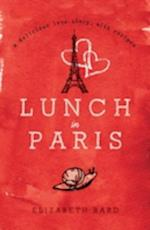 Lunch in Paris af Elizabeth Bard