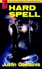 Hard Spell (Occult Crimes Unit Investigation)