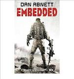 Embedded (Angry Robot)