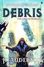 Debris (Angry Robot)