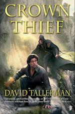 Crown Thief af David Tallerman