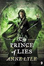 Prince of Lies af Anne Lyle