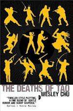 The Deaths of Tao (Tao, nr. 2)
