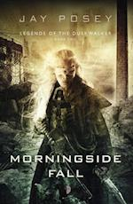 Morningside Fall af Jay Posey