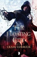 The Floating City (Shadow Master)