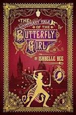 The Contrary Tale of the Butterfly Girl af Ishbelle Bee