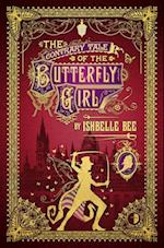 Contrary Tale of the Butterfly Girl