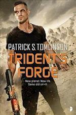 Trident's Forge af Patrick S. Tomlinson