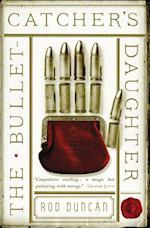 Bullet-Catcher's Daughter