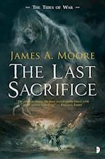 The Last Sacrifice (Tides of War, nr. 1)