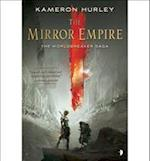 The Mirror Empire af Kameron Hurley