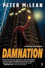 Damnation (A Burn Man Novel)