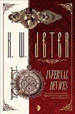 Infernal Devices af K. W. Jeter