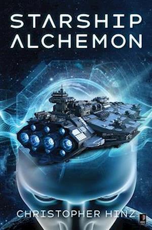 Starship Alchemon