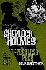 The Further Adventures of Sherlock Holmes af Philip Jose Farmer