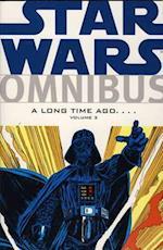 Star Wars Omnibus af Chris Claremont, Michael Fleischer, Walter Simonson
