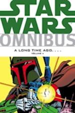 Star Wars Omnibus af Chris Claremont, Carmine Infantino, Walter Simonson
