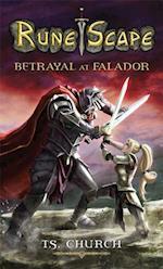 Runescape: Betrayal at Falador (Runescape)
