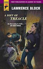 A Diet of Treacle (Hard Case Crime)
