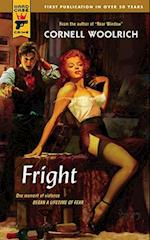 Fright (Hard Case Crime)