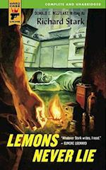 Lemons Never Lie (Hard Case Crime)