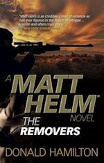The Removers af Donald Hamilton