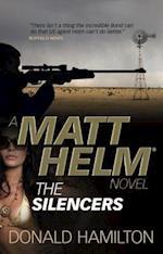 The Silencers af Donald Hamilton