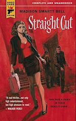 Straight Cut (Hard Case Crime)