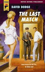 The Last Match (Hard Case Crime)