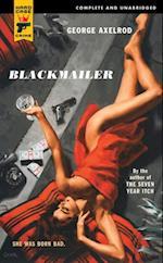 Blackmailer (Hard Case Crime)