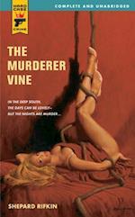 Murderer Vine (Hard Case Crime)