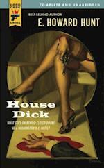 House Dick (Hard Case Crime)
