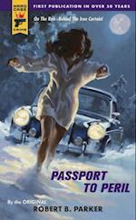 Passport to Peril (Hard Case Crime)