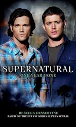Supernatural: One Year Gone (Supernatural)