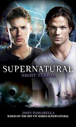 Supernatural: Night Terror (Supernatural)