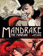 Mandrake the Magician, The Hidden Kingdom of Murderers