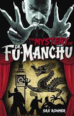 The Mystery of Dr. Fu-manchu af Sax Rohmer