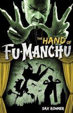 Fu-Manchu - The Hand of Dr. Fu-Manchu